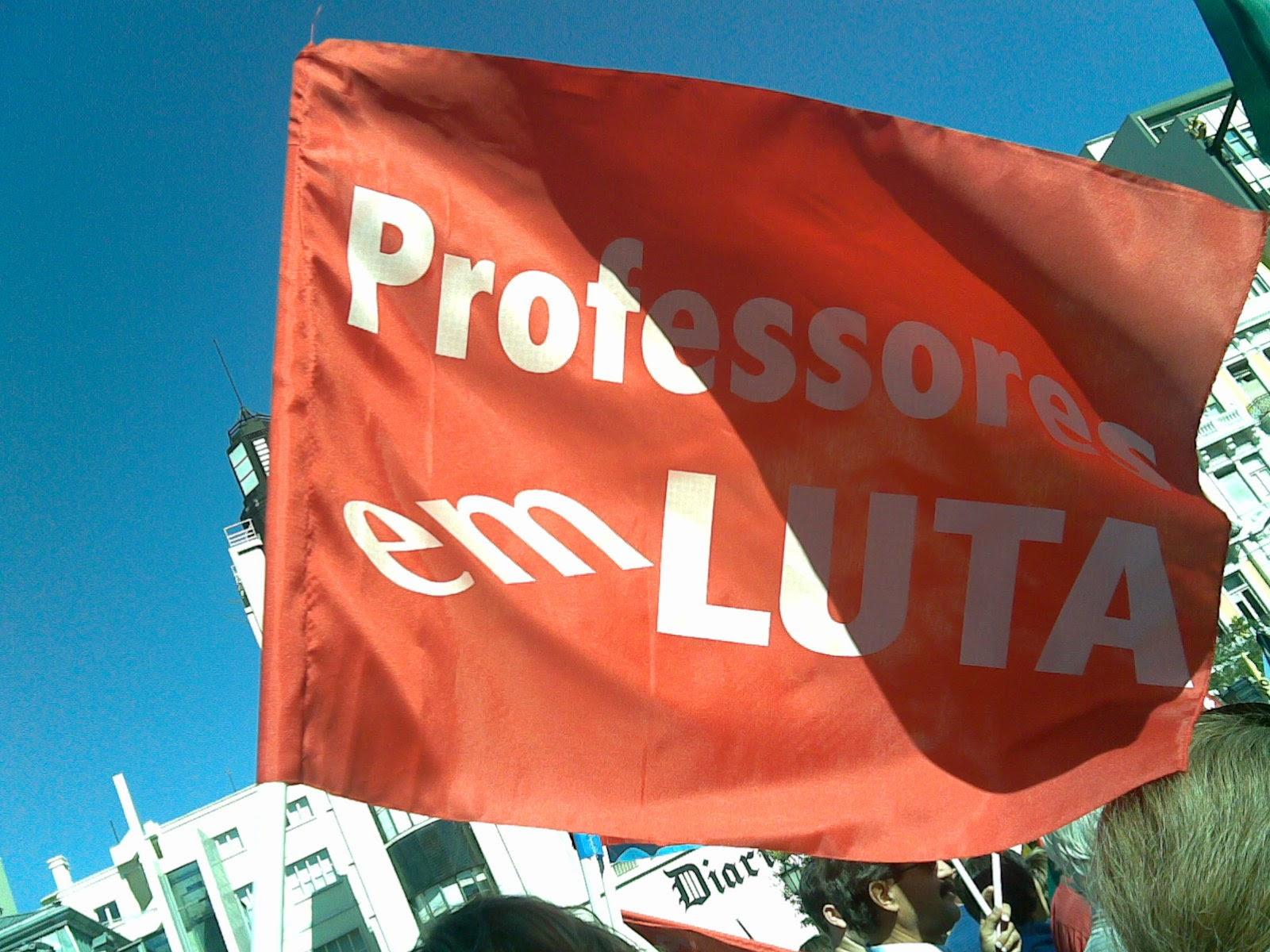 Professores do Estado de Pernambuco paralisam atividades nesta semana
