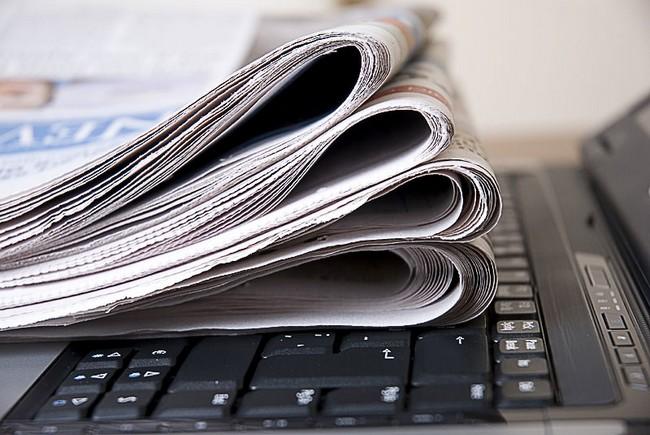 Surgimento e origem do jornalismo