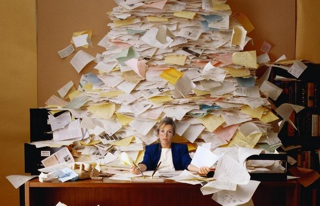 Workaholic um dos grandes males do século XXI