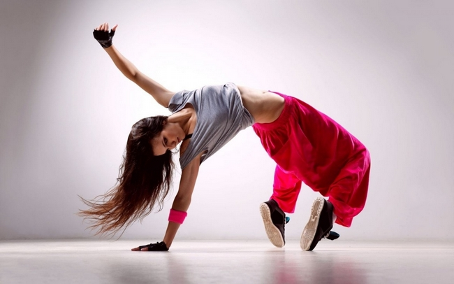 dança para a saúde