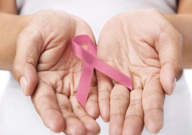 mama de cancer