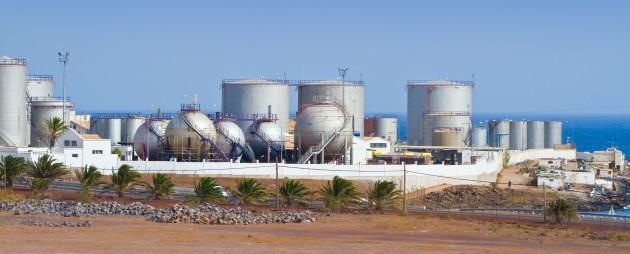 Como as usinas dessalinizadoras funcionam