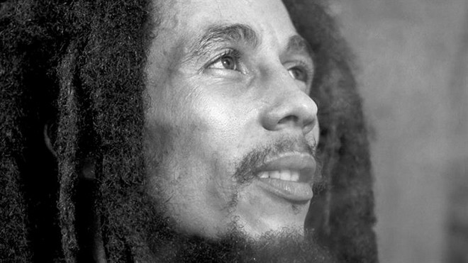 34 anos da morte de Bob Marley