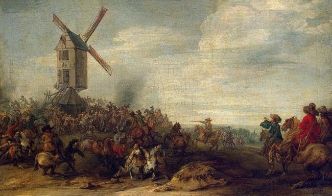 Batalha Montijo