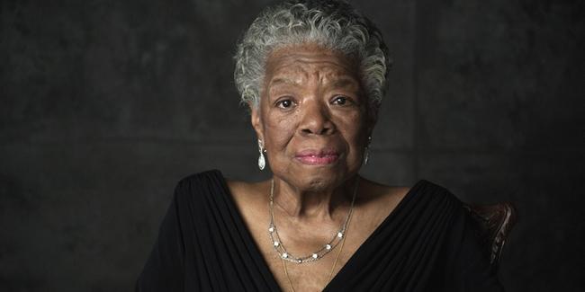 Citações de Maya Angelou