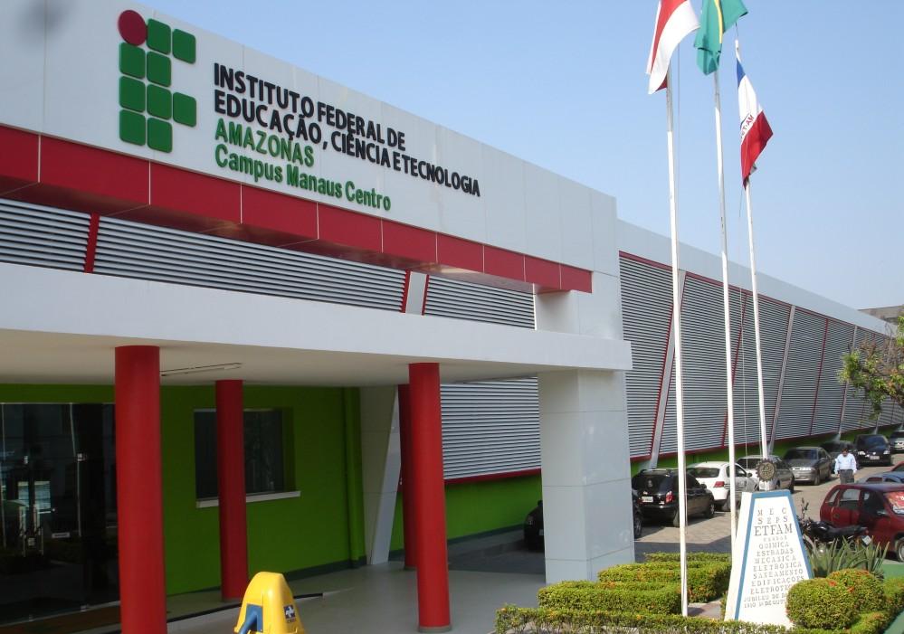 Ifam oferece 2,5 mil vagas em cursos técnicos de nível médio 2
