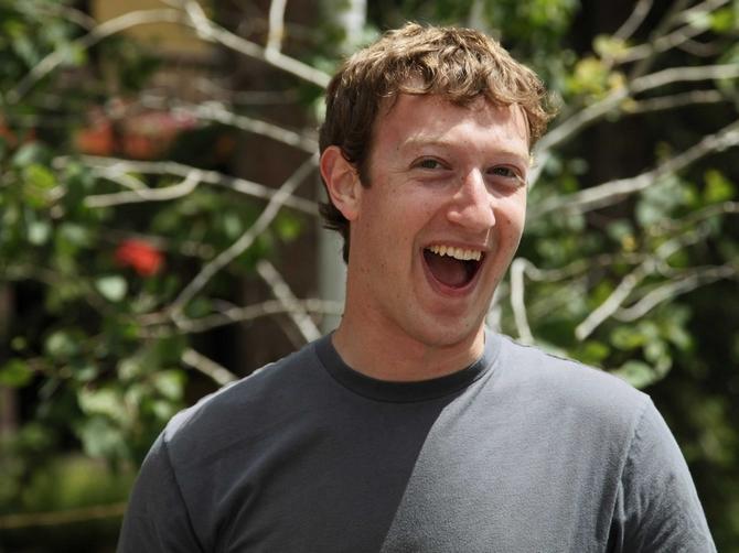 Lições que todo empreendedor pode aprender com Mark Zuckerberg