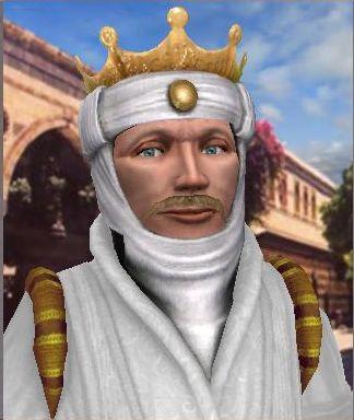 Mu'awiya ibn Abi Sufyan