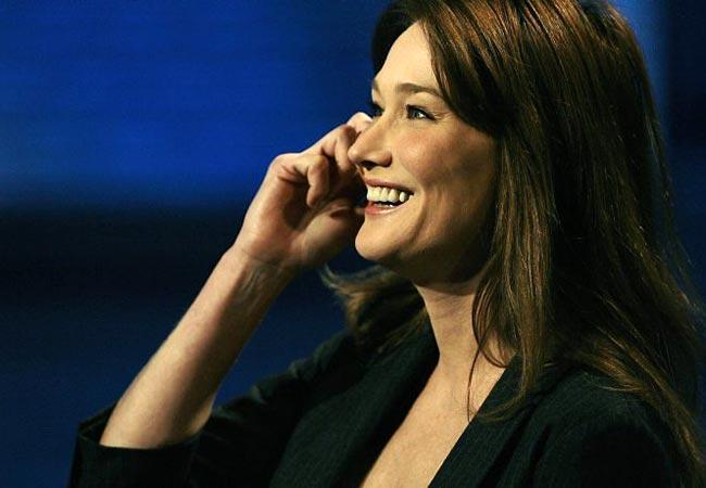 Papel primeira-dama na política