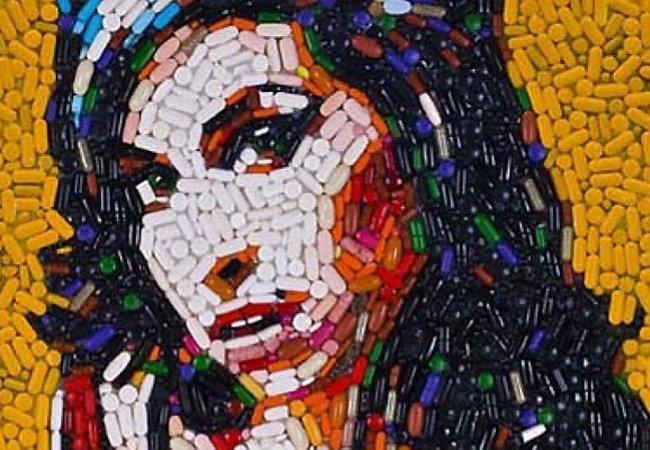 Plástico Artista