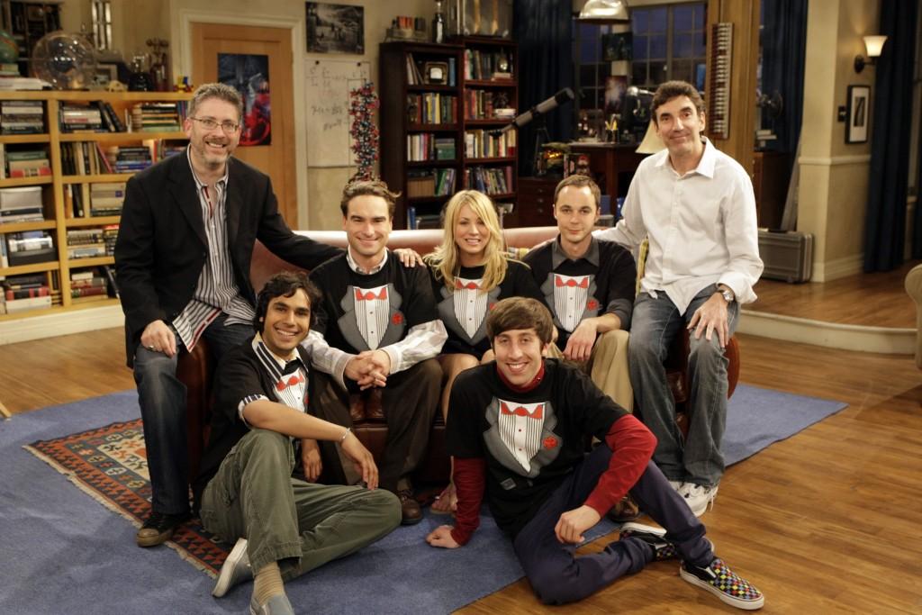 Produção da série Big Bang Theory oferecerá bolsa de estudos em universidade