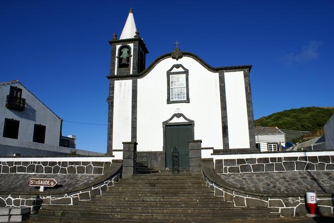 Santa Quitéria Igreja