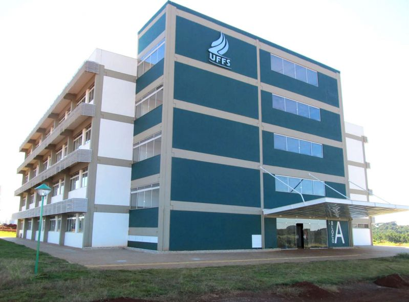 UFFS de Chapecó terá curso de medicina 2
