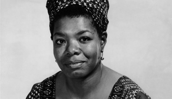 melhores citações de Maya Angelou