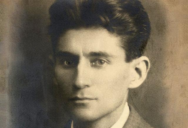 Biografia Franz Kafka | blackhairstylecuts.com
