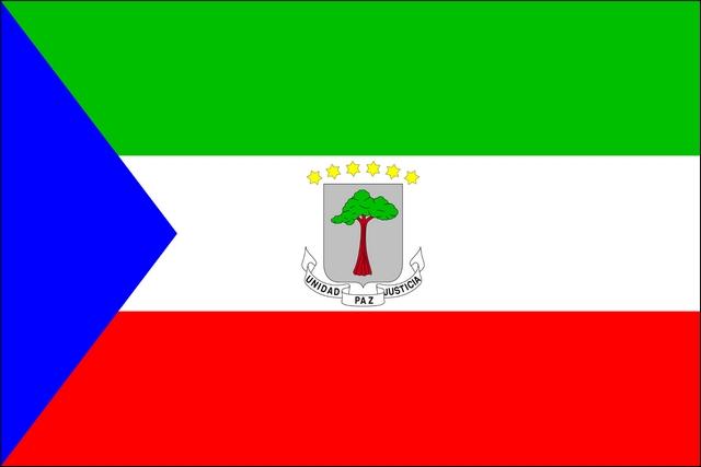 GuineEquatorial