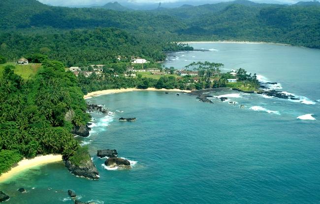 São Tomé Principe