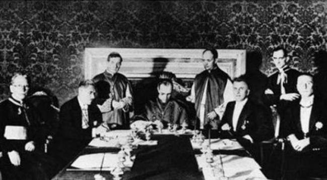 Tratado Latrão