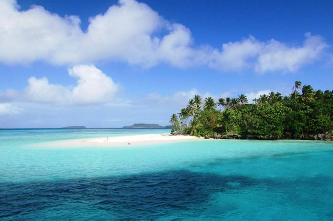 Você conhece Tonga