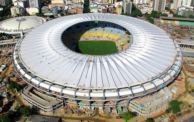 65 anos da inauguração Maracanã