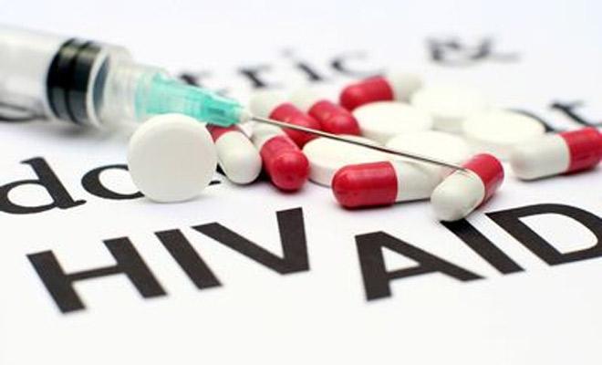 Descoberta AIDS