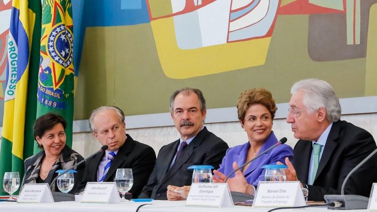 Governo afirma que Pronatec Aprendiz vai priorizar regiões mais violentas 2