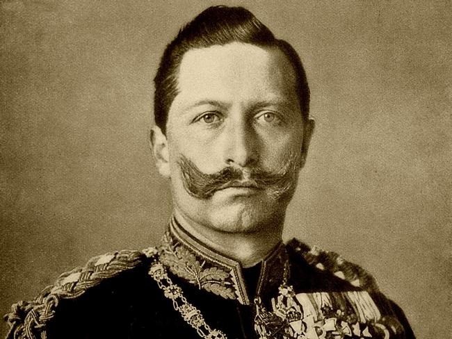II Guilherme