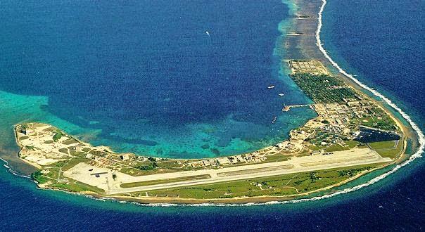 Ilhas Marshall Ilhas