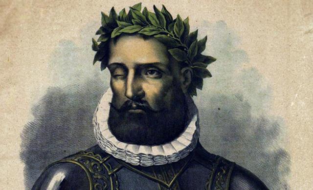Luis de Camoes imagens