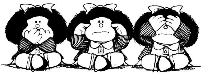 Mafalda Crítica
