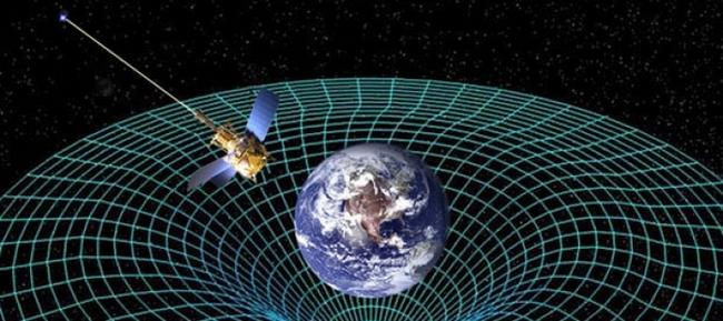 Teoria Relatividade