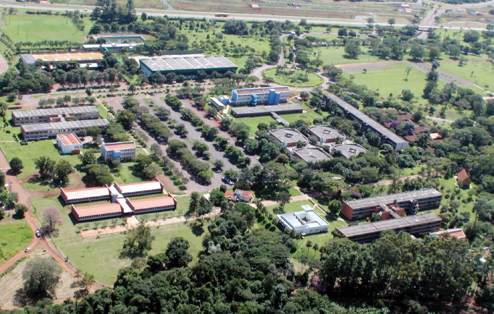 Universidade Estadual de Londrina terá novo calendário acadêmico 2