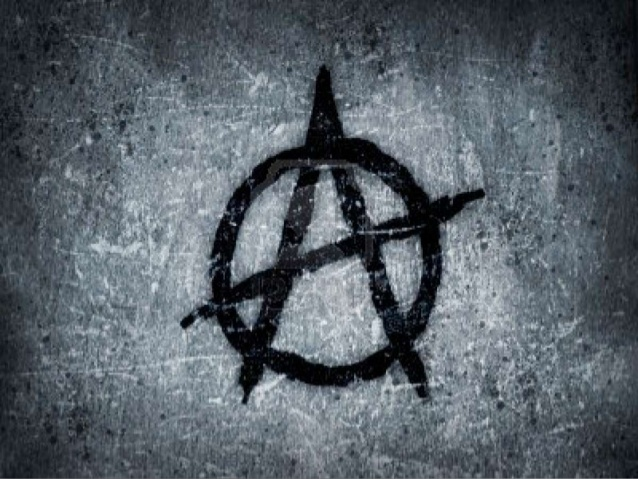 Como funcionaria a economia no anarquismo