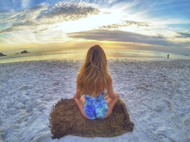 Dicas para iniciantes meditarem diariamente