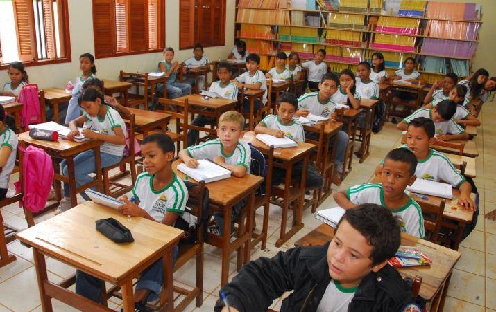 Governo Federal suspende prova de alfabetização em 2015
