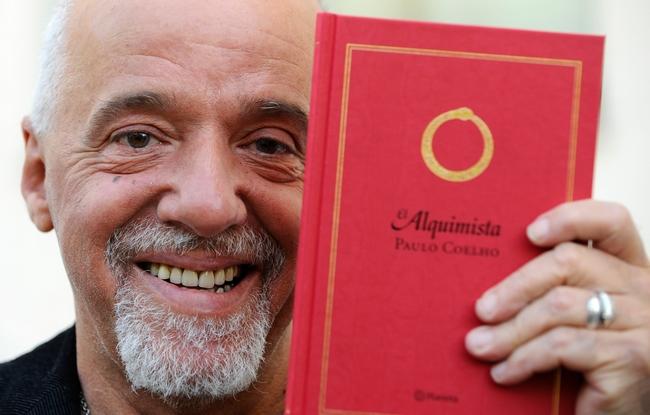 Paulo Coelho Mago