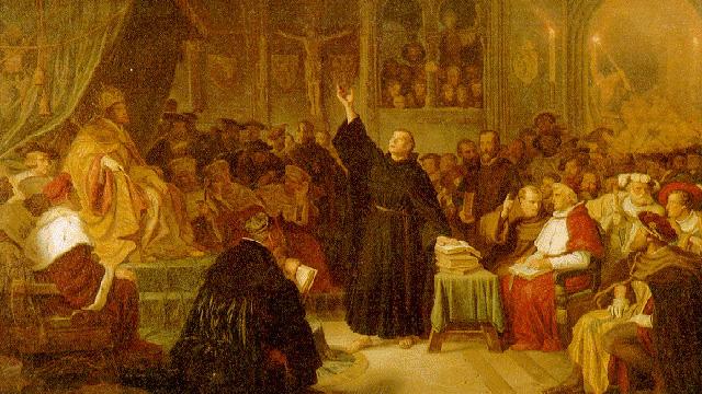Resultado de imagem para protestantismo