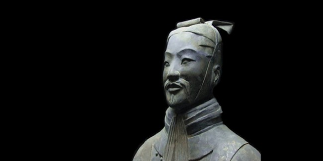 Sun Tzu Arte da Guerra
