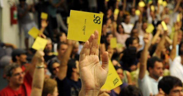 Termina greve dos professores na UFRJ