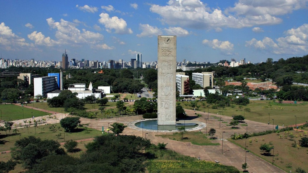 USP aparece como uma das 150 melhores universidades do mundo 2