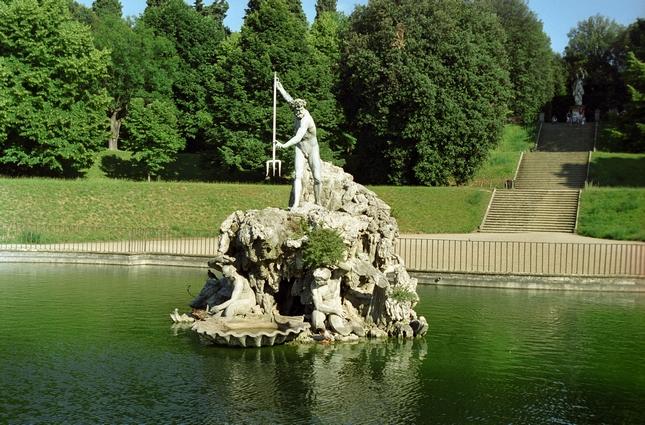 jardins mais lindos do mundo  Geografia  Colégio Web