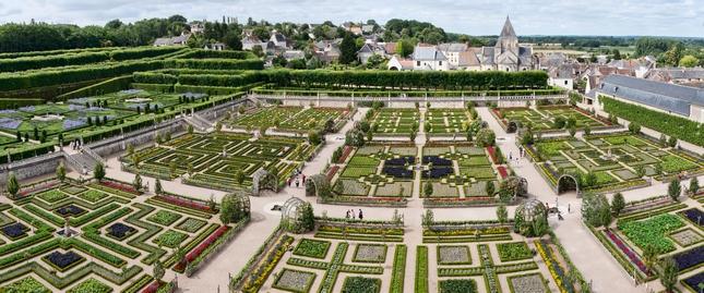 jardins mais lindos do mundo