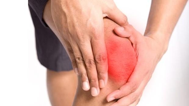Como cuidar de dores no joelho