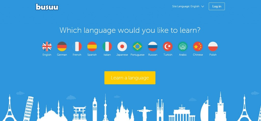 Dicas de aplicativos para aprender idiomas 3