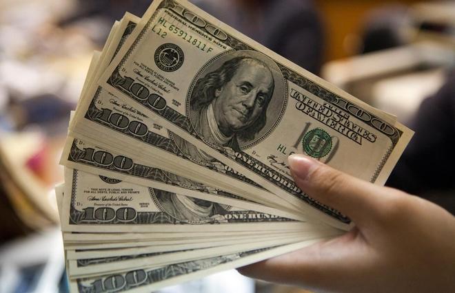Dolar Historia