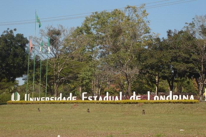 Estão abertas as inscrições para o vestibular da Universidade Estadual de Londrina