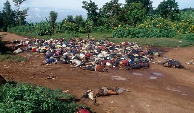 Guerras civis mais sangrentas da África