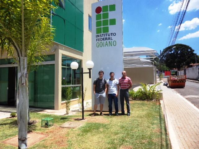 Instituto Federal Goiano abre inscrições para vagas em graduações 2