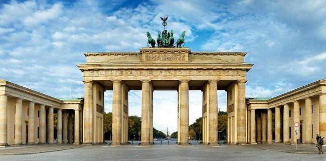 Lugares históricos marcados pela Segunda Guerra Mundial