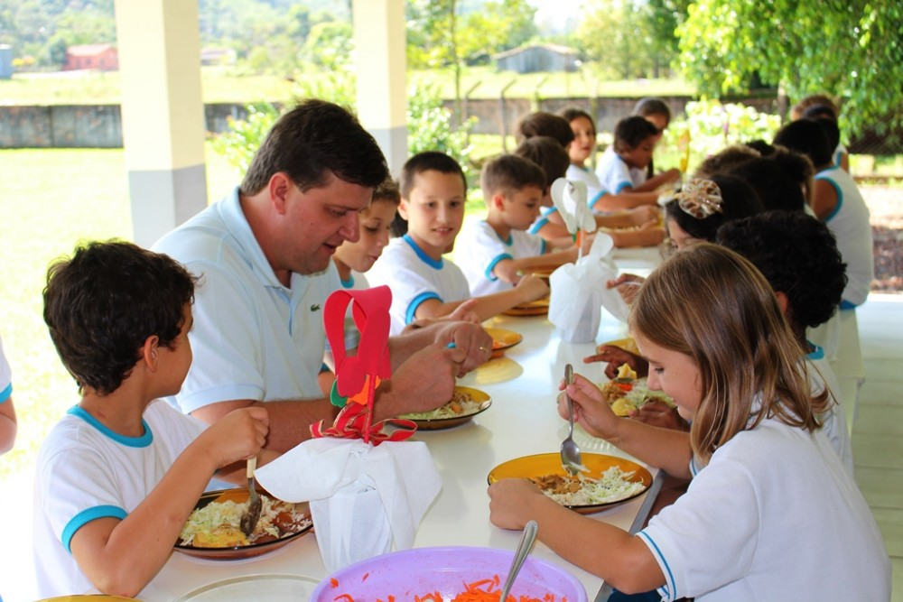 MEC vai lançar concurso com melhores receitas de merendas escolares 3